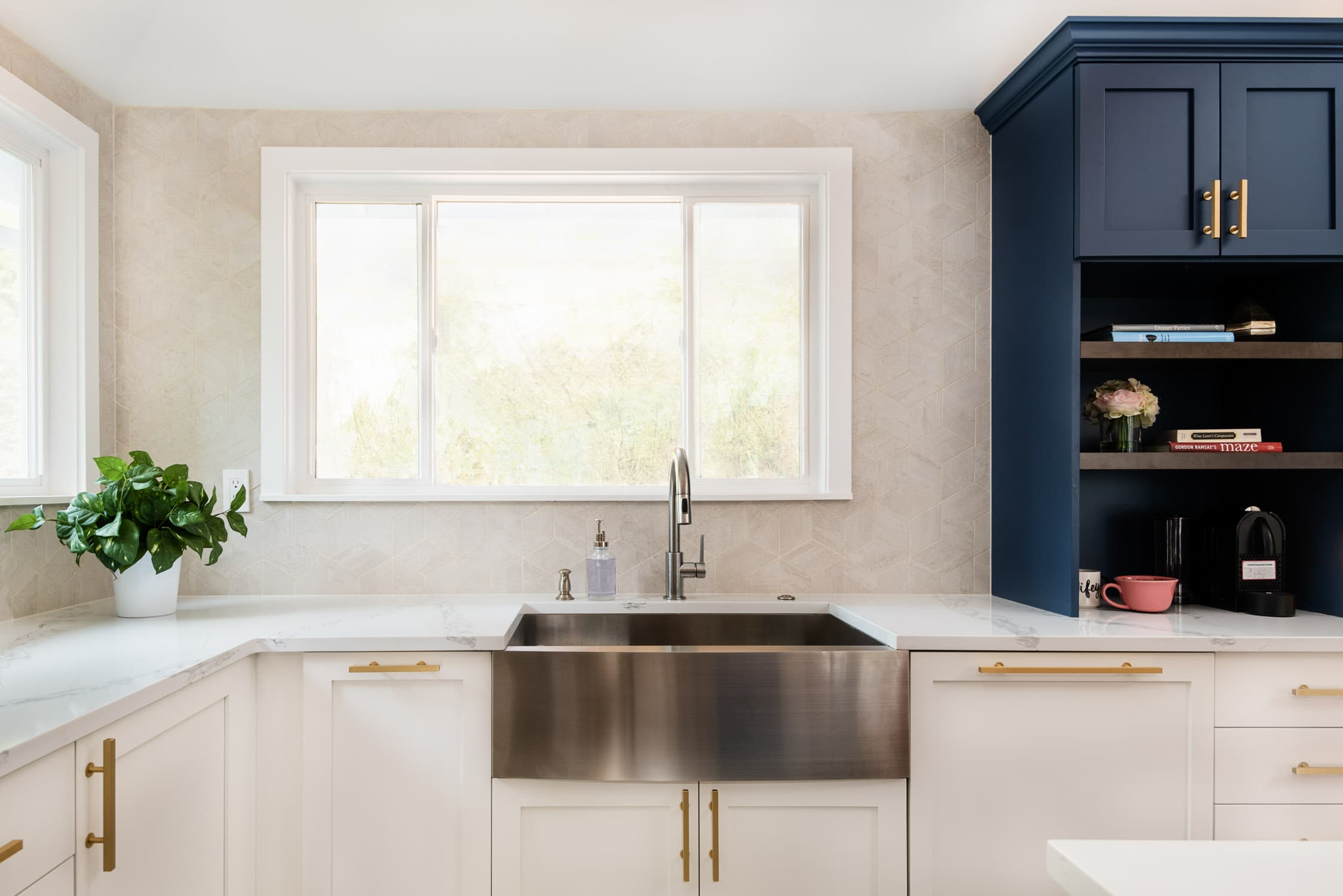 Redmond Kitchen Remodel Seattle Contractor
