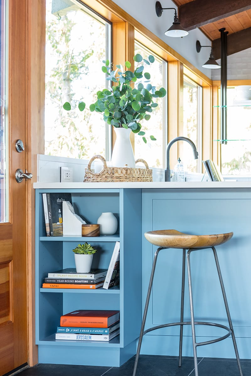 Mukilteo Kitchen Remodel
