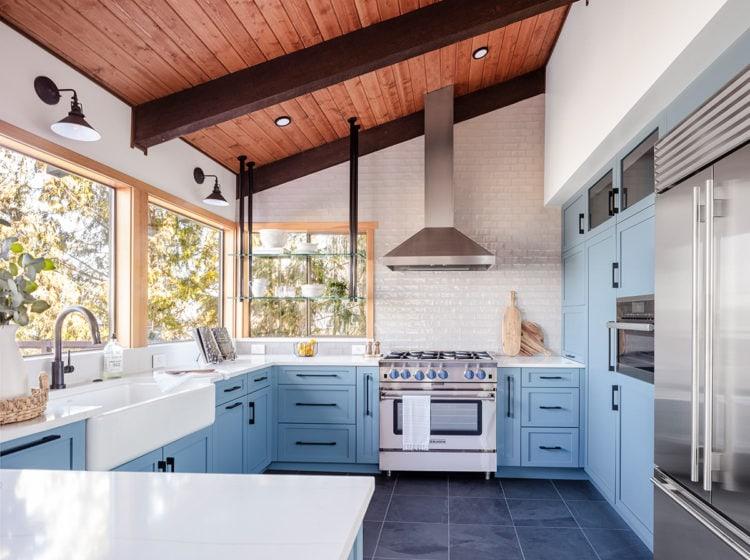 Mukilteo Kitchen Remodel