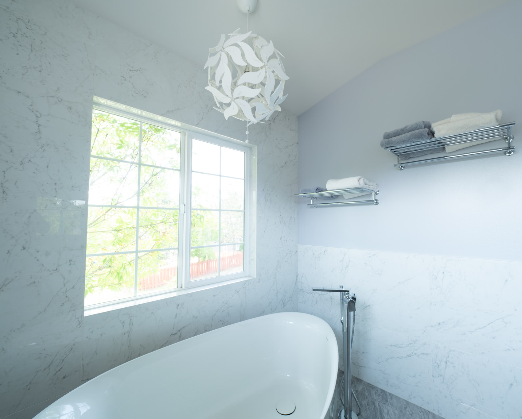 Makswell Construction Sammamish Bathroom Remodel Project