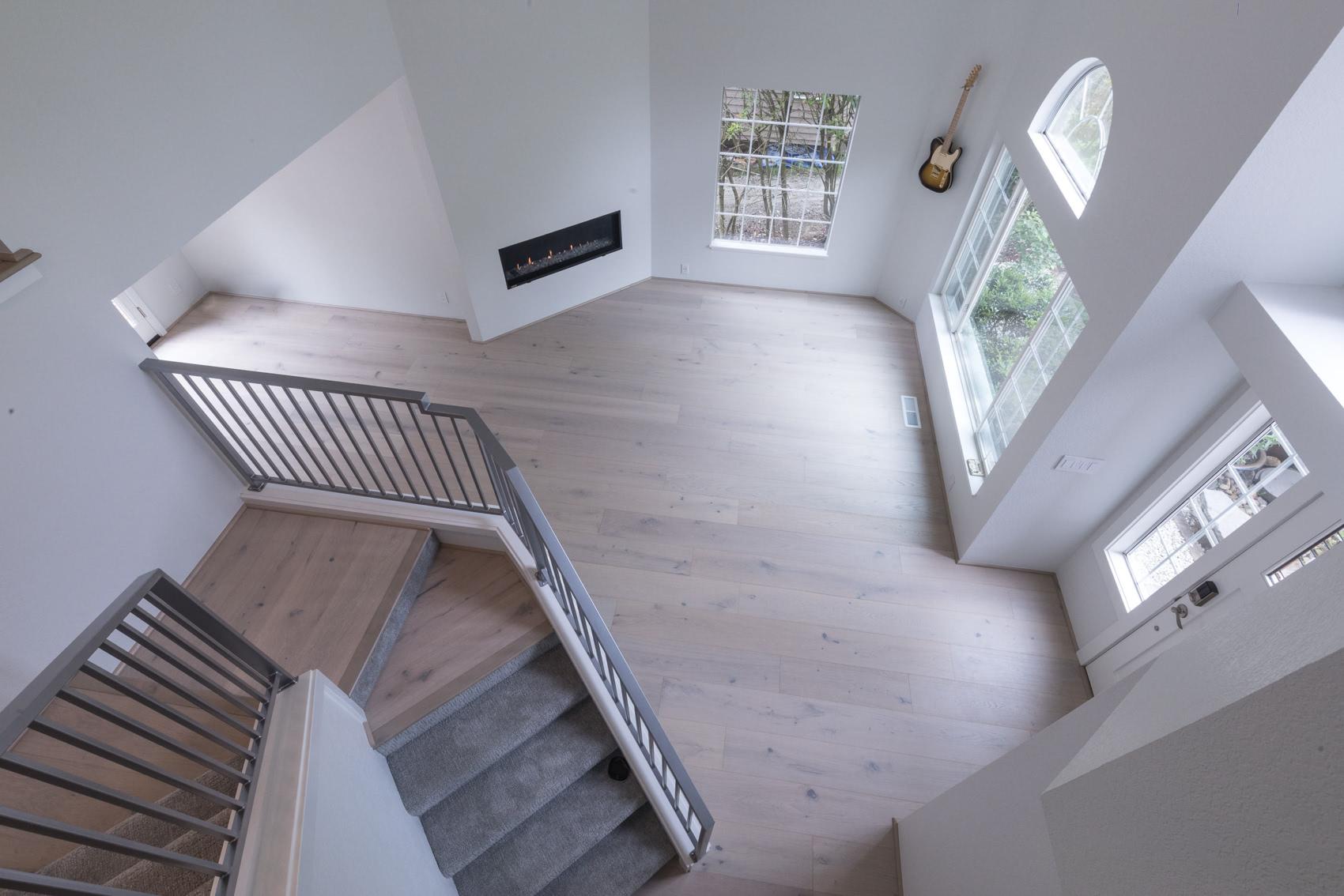 Makswell Construction Complete Kirkland Home Remodel